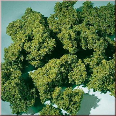 Искусственный мох - Майская зелень