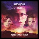 Elton John Vs PNAU / Good Morning To The Night (CD)