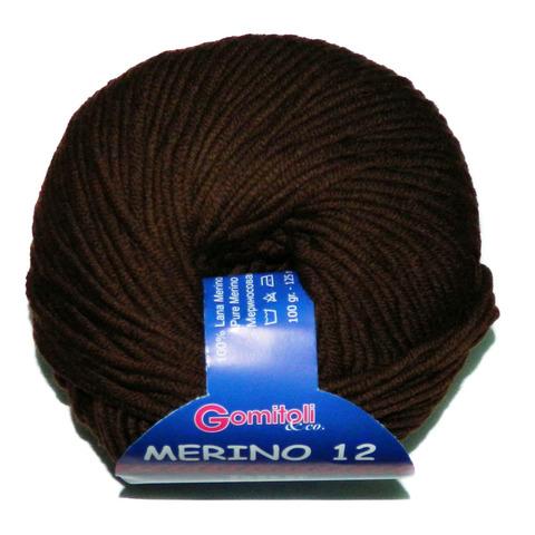 Купить Пряжа BBB Merino 12-50 Код цвета 0422 | Интернет-магазин пряжи «Пряха»