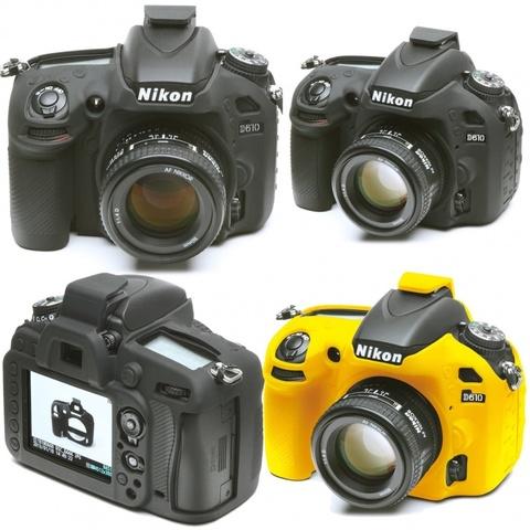 Чехол для фотоаппарата Discovered для Nikon D610