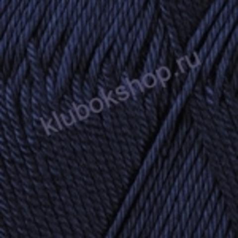 Пряжа Begonia 66 темно-синий YarnArt