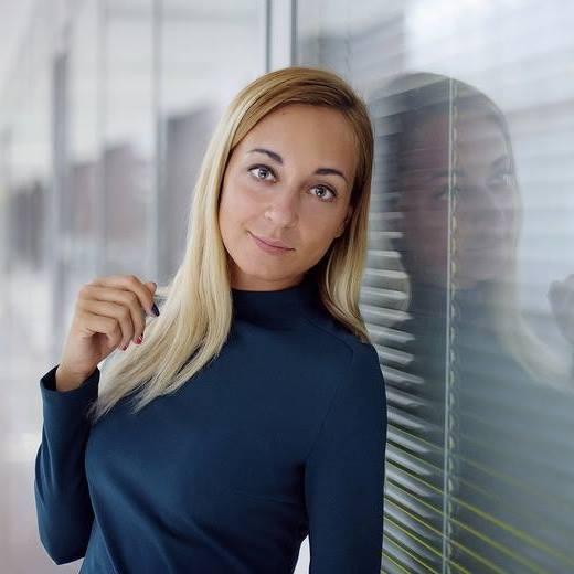 Дарья Горелова