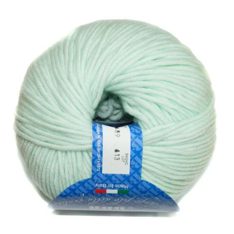 Купить Пряжа BBB Merino 12-50 Код цвета 0489 | Интернет-магазин пряжи «Пряха»
