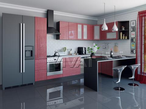 Кухня Валерия-М 2