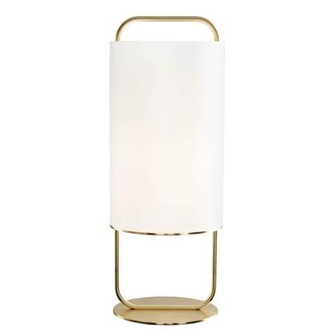 Настольная лампа Parachilna Alistair