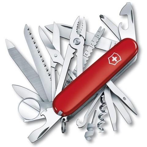 Нож Victorinox модель 1.6795 SwissChamp