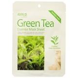 Маска с экстрактом зеленого чая La Miso