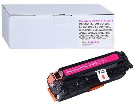 Картридж Premium CE323A №128A