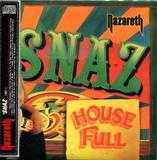 Nazareth / 'Snaz (RU)(Mini LP 2CD)