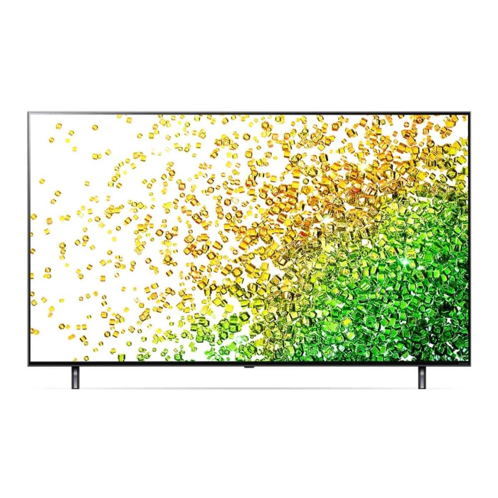 NanoCell телевизор LG 55 дюймов 55NANO856PA фото 2