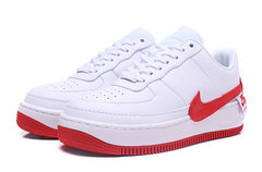 Nike Air Force 1 Low Jester 'White/Red'