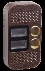 Вызывная панель  JSB-V082 (черно-белая)