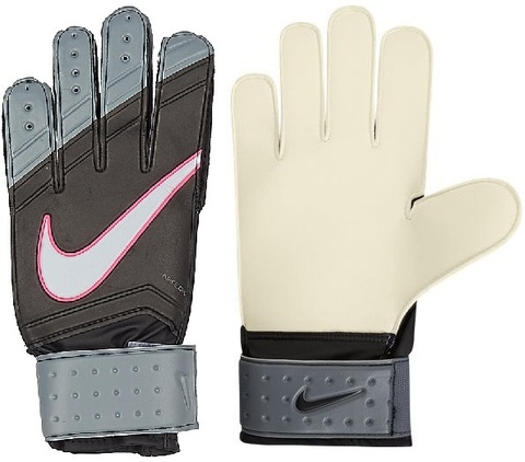 Перчатки вратарские NIKE GK Match GS0282-010
