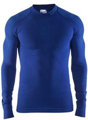 Термобелье Рубашка Craft Warm Intensity blue мужская