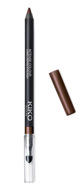KIKO Milano Intense Colour Long Lasting Eyeliner стойкий карандаш для глаз