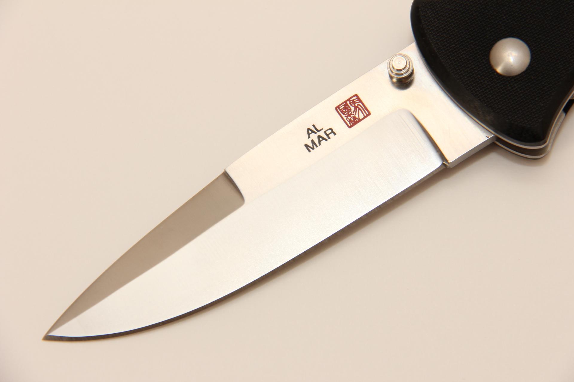 Нож Al Mar AMS2K - фотография