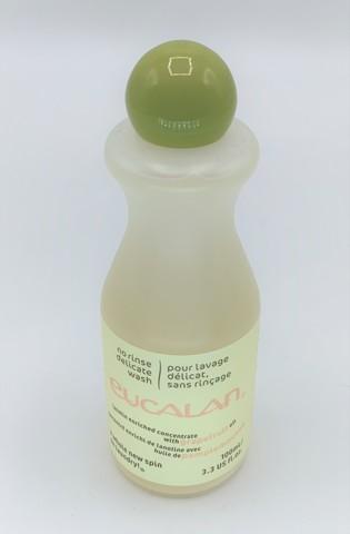 Средство для стирки Eucalan грейпфрукт 100 мл