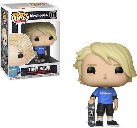Tony Hawk Funko Pop! Vinyl Figure || Тони Хоук