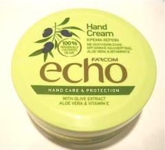 Крем для рук Echo от Farcom