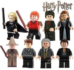 Минифигурки Гарри Поттер серия 087