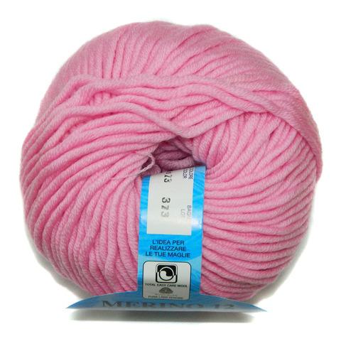 Купить Пряжа BBB Merino 12-50 Код цвета 6823 | Интернет-магазин пряжи «Пряха»