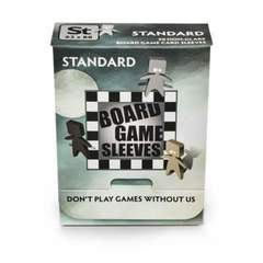 DS BGSleeves: Standart (Magic Size)