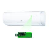 Z-Wave модуль для управления сплит-системой Electrolux
