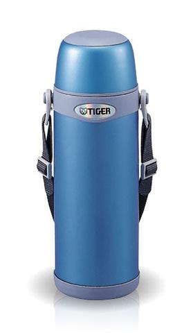 Термос Tiger MBI-A (0,8 литра), голубой