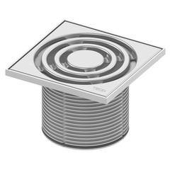 Накладная панель в душ под плитку 15 см Tece TECEdrainpointS 3660003 фото