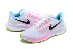 Nike Air Zoom Pegasus 37 'White/Pink/Green'