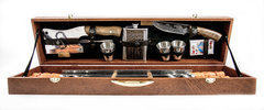 Шашлычный набор Боярский №2, Кизляр СТО, фото 1
