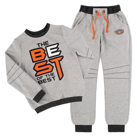 КС578 Спортивный костюм для мальчика