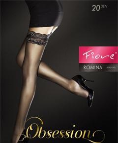 Чулки Fiore Romina