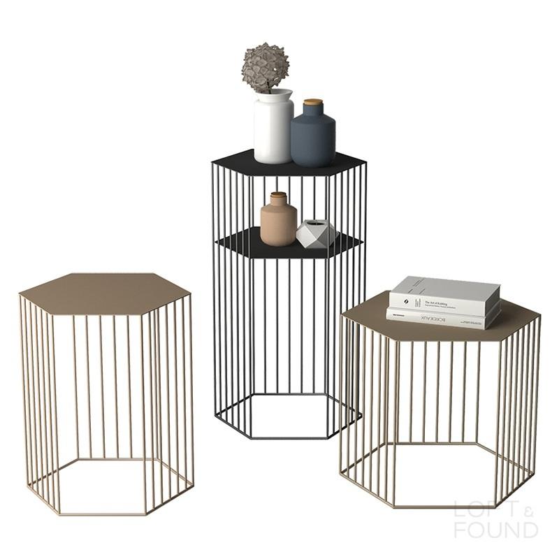 Приставной столик Geometric