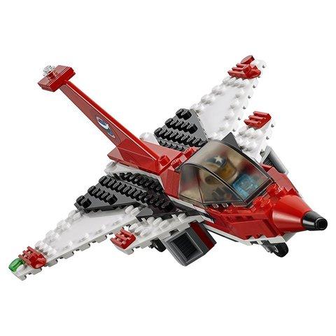 LEGO City: Авиашоу 60103 — Airport Air Show — Лего Сити Город
