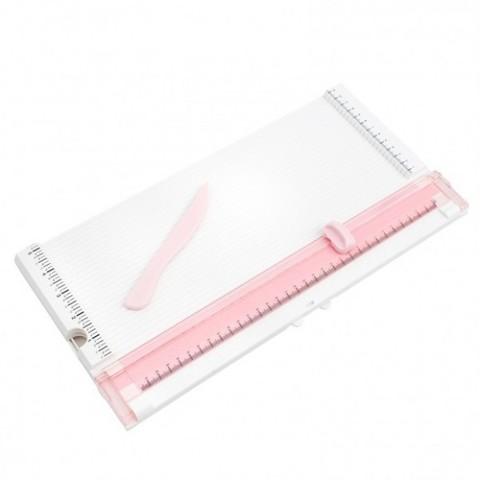 Биговальная доска с функцией резака с разметкой в сантиметрах -We R Memory Keepers Trim & Score Board- Metric