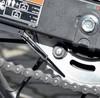 Система ручной смазки мотоцепи Rudyness (аналог COBRRA NEMO 2)