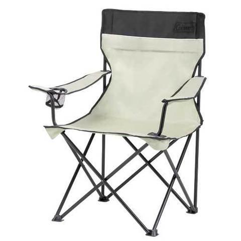 Кресло Coleman Standard Quad Chair Khaki (204068)