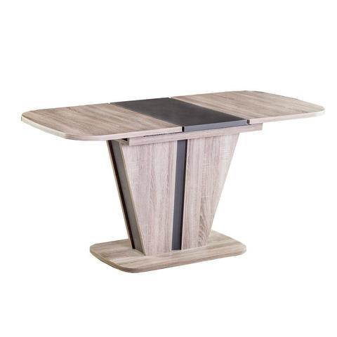 Стол раздвижной 80.528 Leset Бари, дуб трюфель