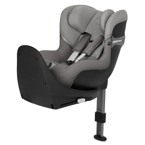 Автокресло Cybex Sirona S i-Size Soho Grey