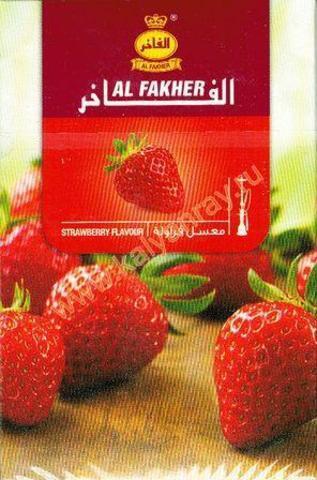 Al Fakher Клубника