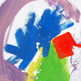 Alt-J / This Is All Yours (RU)(CD)