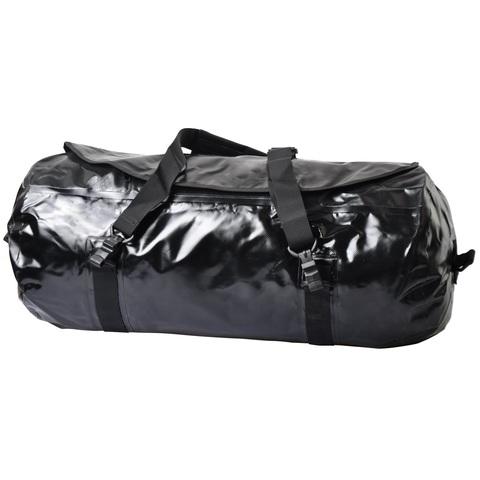 Гермосумка AceCamp Duffel Dry Bag 90 black