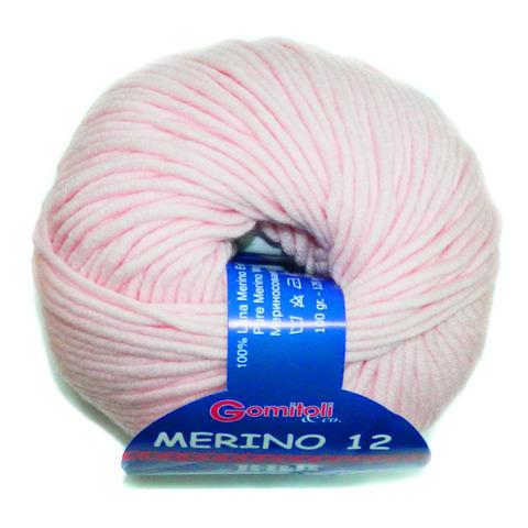 Купить Пряжа BBB Merino 12-50 Код цвета 86276 | Интернет-магазин пряжи «Пряха»