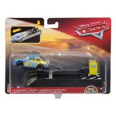 Cars Vehicle + Launcher Asst