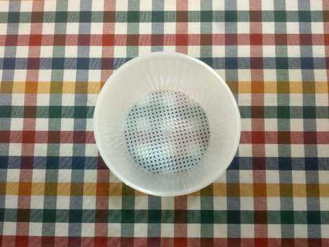 Форма для сыра Камамбер и сыров с голубой плесенью диаметром 11 см, фото