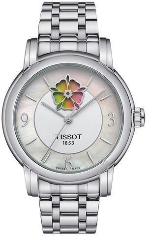 Tissot T.050.207.11.117.05