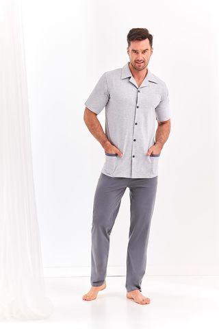 Мужская пижама 20S Felix 2390-2391-01 Taro