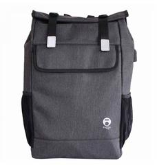 Рюкзак Vargu becity-x, серый, 32х44х17 см, 22 л