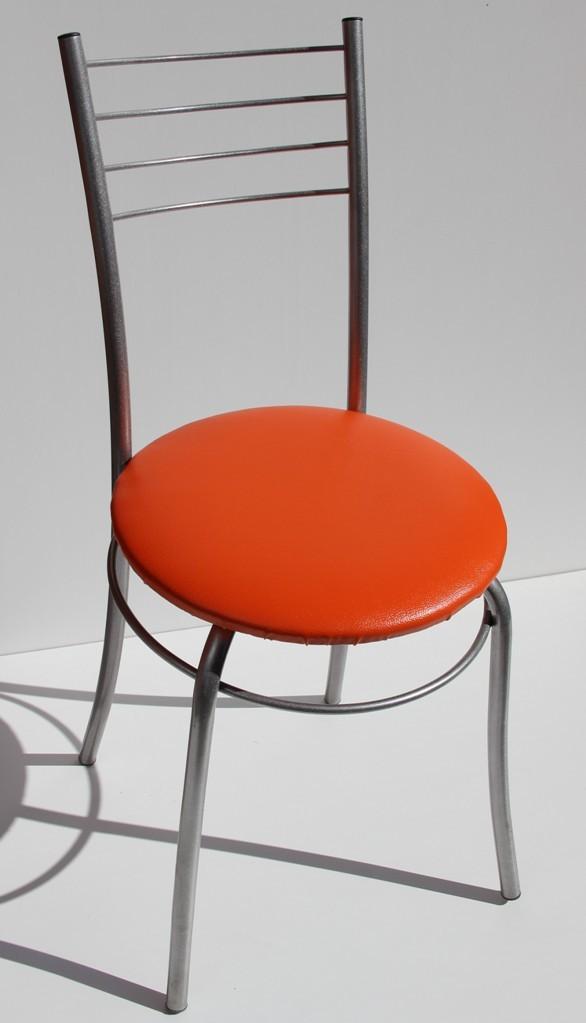 стул Пафос оранжевый